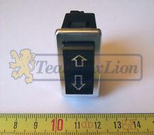 Interrupteur lève-vitre électrique Peugeot 504, 504 cc ->M1978, 104 ->M1980
