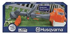 Husqvarna Spielzeug Trimmer Rasentrimmer mit Sound und Funktion NEU 227638