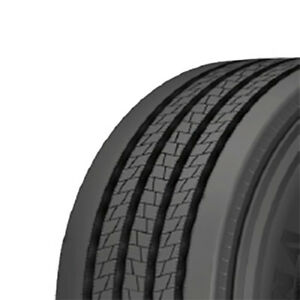 Tire Zenna AP250 225/70R19.5 Load G 14 Ply Steer Commercial