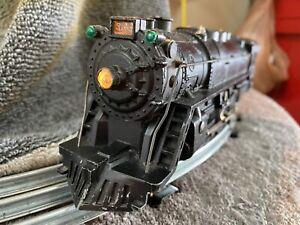 Marx 333 non-smoking engine