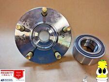 Premium Front Wheel Hub & Bearing Assembly Kit for Honda CRV 1997-2001