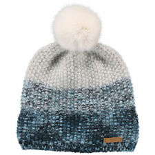 Gorras y sombreros de mujer Barts color principal azul