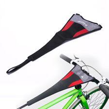 1x Bike Sweatband Net Road Bike Sweatproof Tape Cycling Frame Protective Net F&F