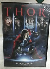 THOR NEW DVD FREE SHIPPING!!