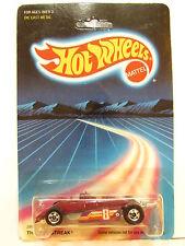 Hot Wheels 1987 Thunderstreak