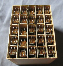 Lot of 25 Vintage Audio Accessories Inc Patch Bay 1/4
