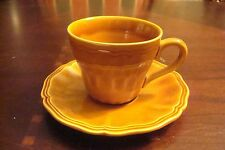 Elysee Luneville Faience de France Louis XV 8 cups and saucers, 16 pcs[6]