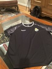 Real Madrid Jersey Shirt Cristiano Ronaldo 7 Size XL Black Official Product