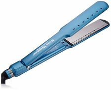 BaBylissPRO Nano Titanium-Plated Wet-to-Dry Straightening Iron (BABNT5073TN)