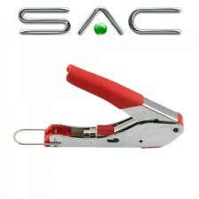 More details for snap seal compression crimp tool for rg6 f -type cable sac c2003