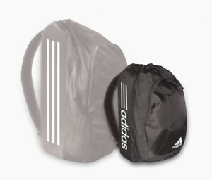 Adidas   Wrestling Training Bag   Black   Backpack   Wrestlers Choice!