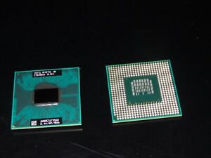 NEW CPU INTEL CORE 2 DUO T9550 2.66/6M/1066 AW80576T9550 SLGE4 LAPTOP Processor