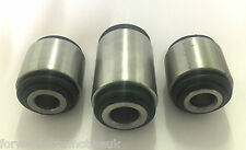 LANDROVER DISCOVERY 2 WATTS LINKAGE BUSHES REAR KIT RGX100960 X 2 RGW100020 X 1