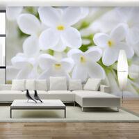 Fototapete Vlies Salonlaube - Tapeten Fototapeten Blumen FDB236