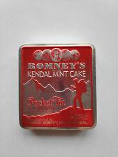 KENDAL MINT CAKE TIN