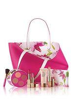 Estee Lauder Glow Into Spring BLOCKBUSTER Gift Set Blushing Pinks Int'l Ship