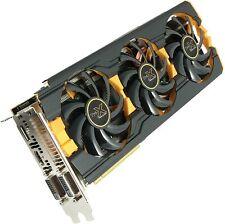 Sapphire TRI-X R9 290X 4GB GDDR5 Dual DVI-D/HDMI/DP PCI-Express Graphics Card