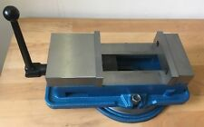 """160mm (6"""") Machine Vice with Swivel Base - 170mm opening - QM16160"""