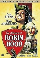 The Adventures Of Robin des Bois DVD Neuf DVD (1000085934)