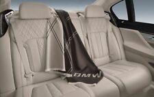 BMW OEM Travel Blanket G11 G12 Chassis 2016-2020 7 Series 740i 750iX 82292365426