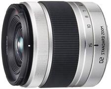 PENTAX Official 02 STANDARD ZOOM F2.8-4.5 LENS for Pentax Q Mount 22077 NEW!