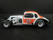 Jack Johnson Coupe - Issue #6 - 1/64th modified