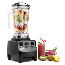 Professional Performance Blender 2000 W /28000 RPM Heavy Duty Motor by HUMBEE