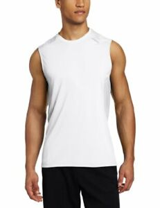 Asics Men's Favorite SL Sleeveless Work Out Muscle Shirt, Color Options