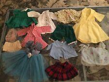 Doll Terri Lee Original Clothing Group of 1950s