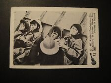 A & BC GUM  THE MONKEES SERIES No31 SIXTY`S  TV SHOW POP GROUP  MUSIC