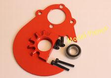 CNC alloy gear plate set bearing fit hpi rovan baja 5b free shipping 95215