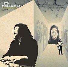 MICKIE YOSHINO-1970-JAPAN CD E25