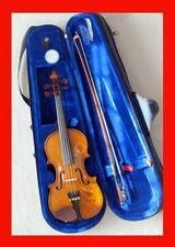 VIOLIN STENTOR STUDENT 1 - WITH HARD CASE - EXCELLENT CONDITION - HARDLY USED