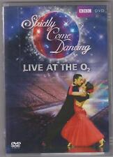 Strictly Come Dancing - Live At The O2 (DVD) ~ BBC