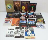 Lot of  Original  Video Game Instruction Manuals Booklets Super Nintendo Atari