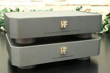 Higher Fidelity PHONO preludio eq-3003 Alimentatore mv-2, MM/MC preamplifier pre amp