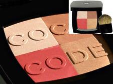 Más allá de Raro Exclusivo Chanel Couture Coco código Harmonie Contour Paleta Rubor
