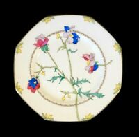 Beautiful Royal Doulton Anemone Bread Plate