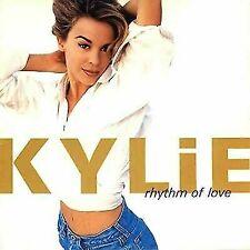 Album CDs Kylie Minogue 2015