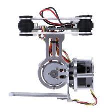 2D Brushless Motor Gimbal for DJI Phantom 1 2 3+ Aerial Photography Drone Z3Y4