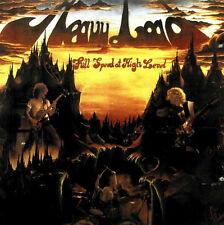 "Heavy Load: ""Full Speed at High Level"" (vinyl reissue)"