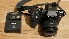 Panasonic Lumix DMC-G7 16.0 MP Digital Mirrorless Camera with 14-42mm Kit Lens