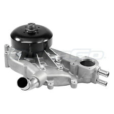 Engine Water Pump fits 2005-2006 Saab 9-7x  DURA INTERNATIONAL