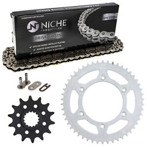 Sprocket Chain Set for KTM 450 EXC 200 EXC 350 SXF 500 EXC 14/50 Tooth 520