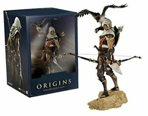 Assassin's Creed Origins Bayek Action Figure Collection Model Toy