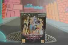 TALES OF XILLIA 2 DAY ONE EDITION STEELBOOK PRECINTADO PLAYSTATION 3 PS3