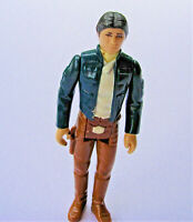 Vintage STAR WARS COLLECTION SALE/1980 Han Solo Bespin Outfit Empire Strik Back