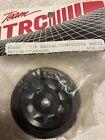 Vintage TRC 1491 T/M Radial Front Tire Medium Concrete Oval Rc10L On-road (1)