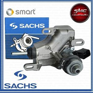 ACTIONNEUR D'EMBRAYAGE SACHS SMART City Coup' 0.8 CDI 30 KW 3981000070