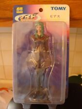 New listing Zoids Pearce Srdx Sexy Anime Figure Mint in Package